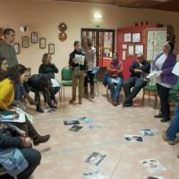"""""""Petit Compass: una brúixola per viure els drets humans"""", a Barcelona"""