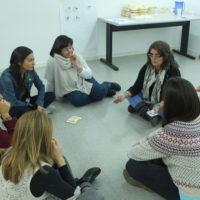 Compartim experiències i reptes sobre l'Educació en Drets humans