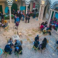 Living/Human Libraries in Tunisia: Let's venture into stereotypes!