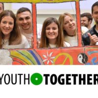 Youth Together. Social inclusion of refugees through youth work