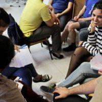 Youth work deconstructing violent extremism