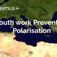 Call Euro-Mediterranean youth work preventing polarisation