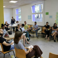 Youth Work Practices supporting digital Rights: digital gender violence